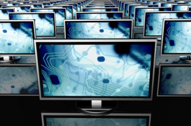 different types of tv advertising