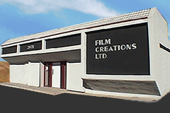 Film Creations Arizona Production Company